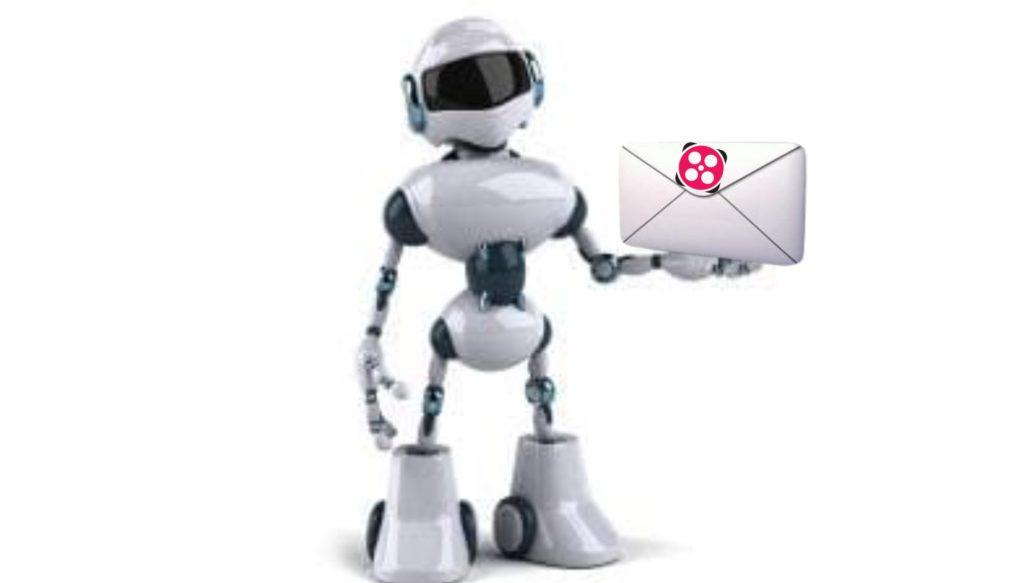ربات ارسال کامنت آپارات