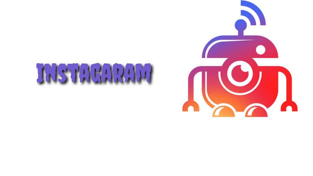 سایت اینستاگرام